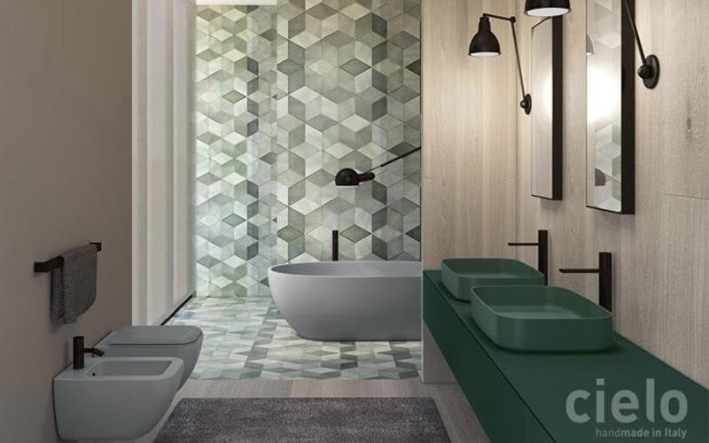 Arredamento per il bagno latina lt edilpavimenti - Arredo bagno latina ...