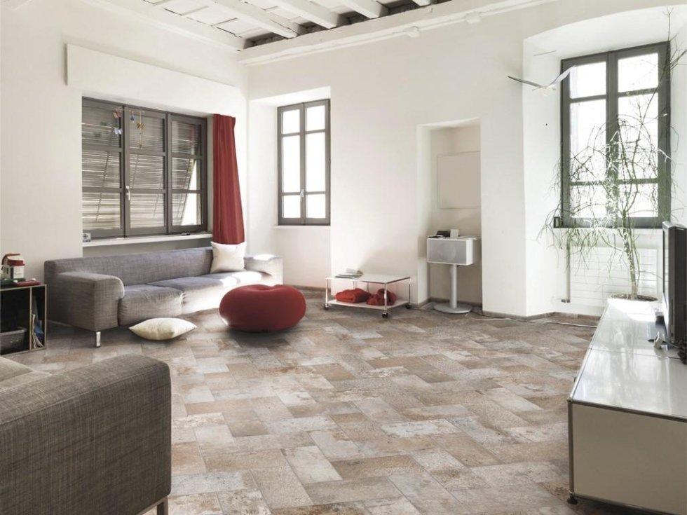 Edilpavimenti pavimenti effetto cotto a Latina