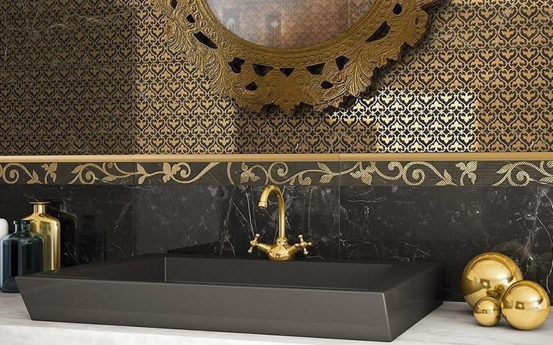Showroom piastrelle bagno