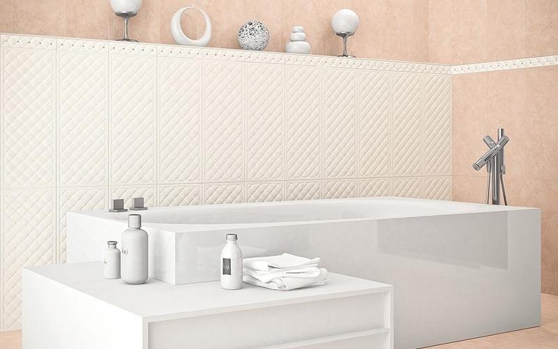 Showroom rivestimenti bagno