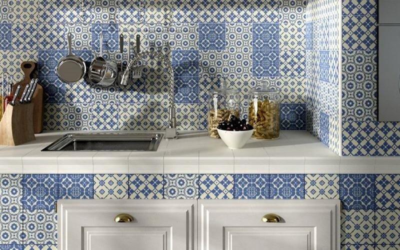 Decorazione pareti cucine