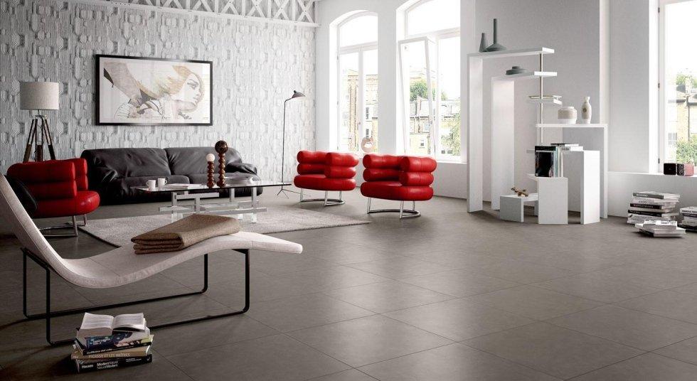 Edilpavimenti pavimenti effetto cemento a Latina