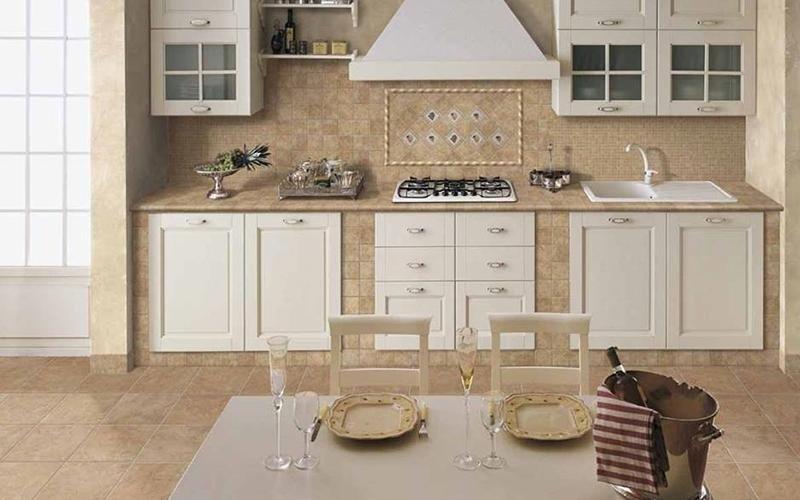 Vendita di rivestimenti per cucina e bagno - Latina - Edilpavimenti