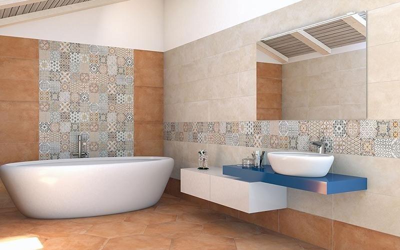 Fornitura e posa pavimenti e ceramiche latina for Arredo bagno latina