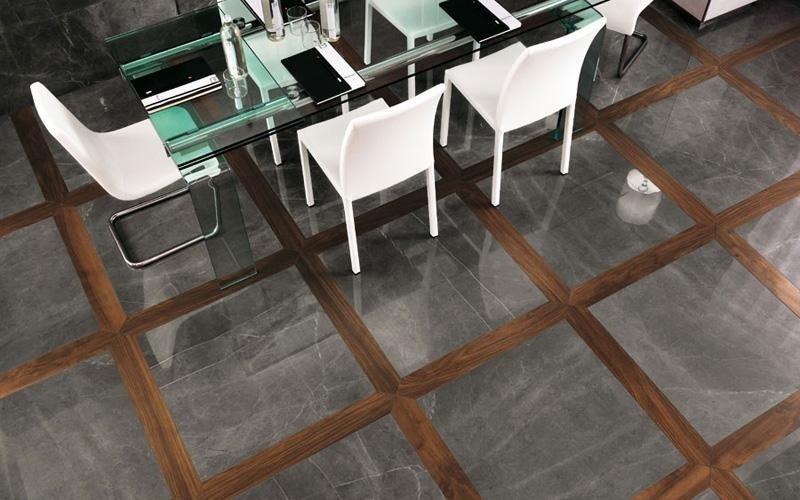 Pavimenti effetto marmo