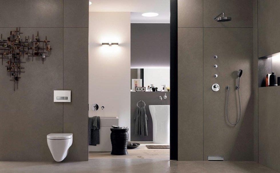Vendita rubinetteria per il bagno latina edilpavimenti - Arredo bagno latina ...