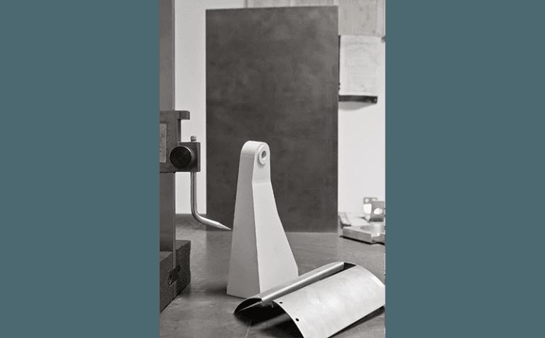 componentistica in acciaio