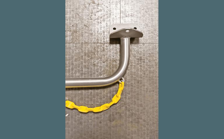 fabbricazione componenti in acciaio