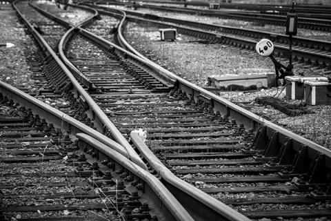 carpenteria ferroviaria