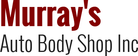Murray's Auto Body Shop logo
