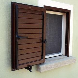 piccole finestre