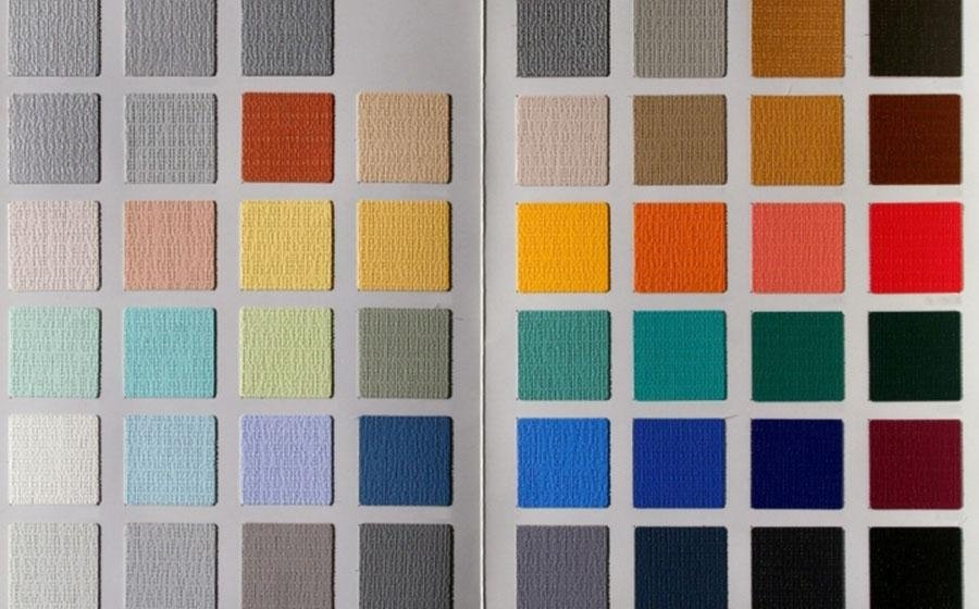 Catalogo tessuti per tende