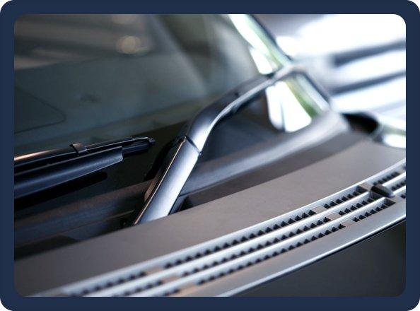 Windscreen repairs - Berkshire - Reading Autoglaze - windscreen