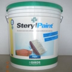 steryl paint