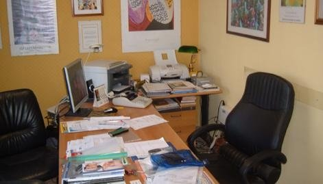 ufficio el pintor