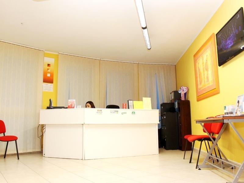 laboratorio ortodontico