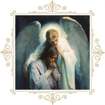 Devotion To Our Holy Guardian Angels