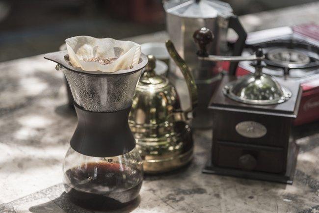 caffe americano e dispositivi-Caffe americano- Blob Ristobar - Fossano (CN)