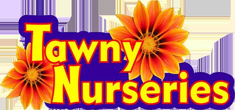 Tawny Nurseries logo