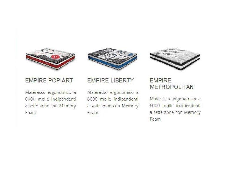 linea empire