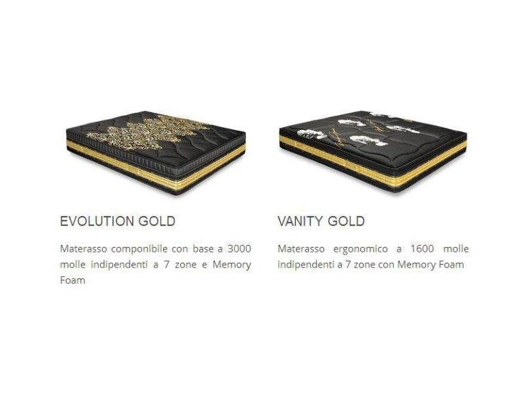linea gold