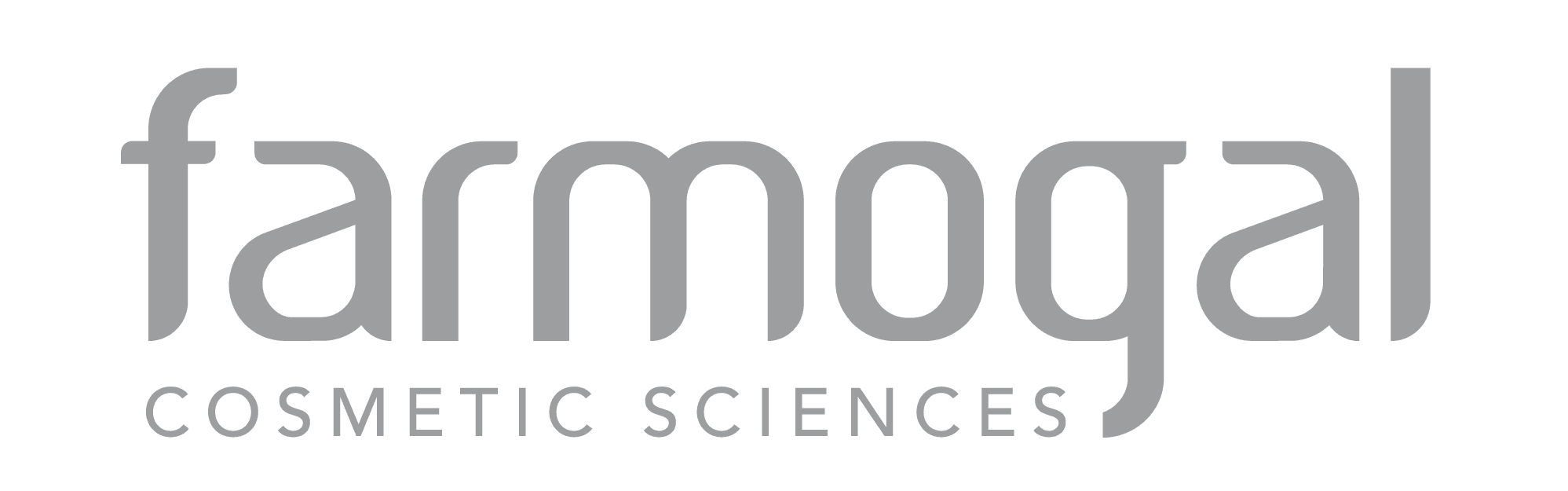 farmogal cosmetic sciences - logo