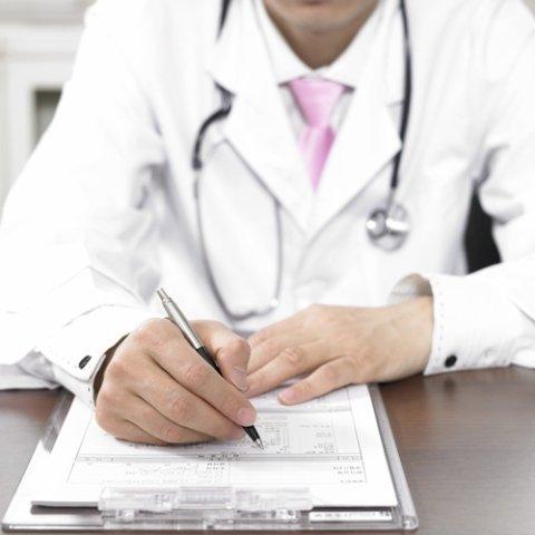 Diagnosi della prostatite
