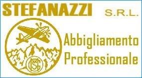 STEFANAZZI S.R.L. Abbigliamento Professionale