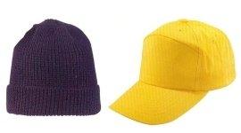 berretti da lavoro