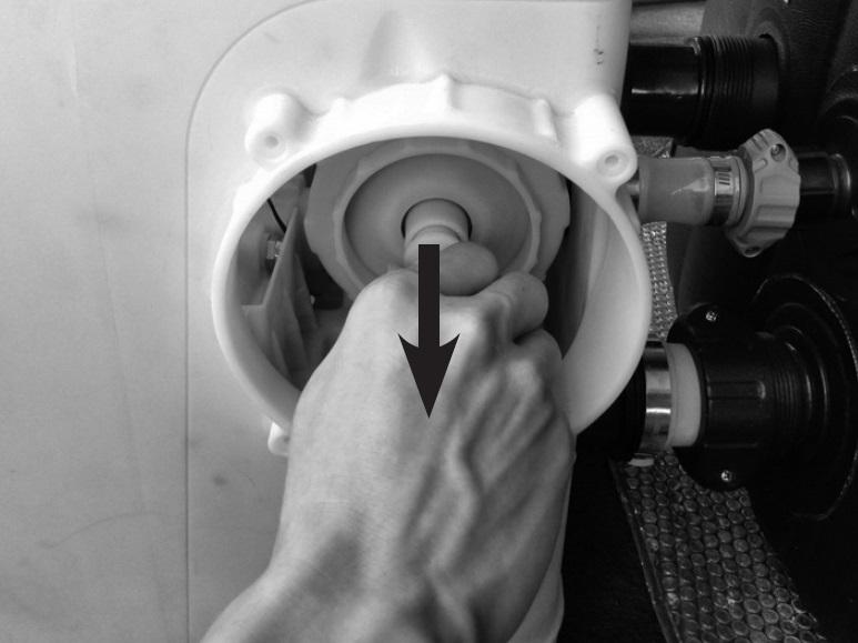 อ่างน้ำวนจากุซซี่เคลื่อนที่ อ่างน้ำสปา อ่างน้ำร้อน อ่างน้ำวน อ่างน้ำจากุซซี่ วิธีการดูแลระบบทำน้ำเกลือ รีสอร์ทพักผ่อน