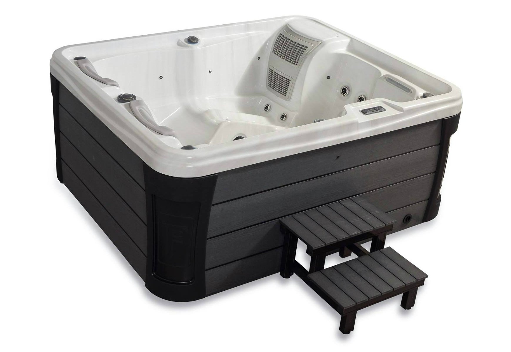 tub made wooden production com polypropylene plastic products hot inside with