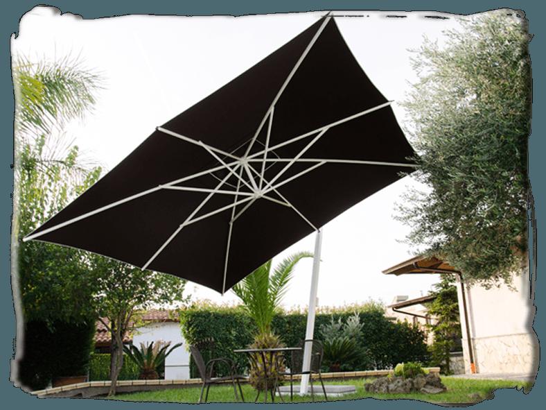 ombrellone per terrazze