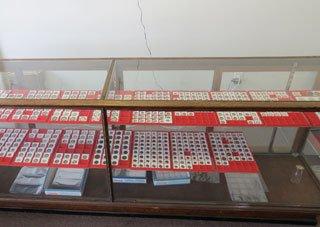 rare coin dealer Greenville, SC