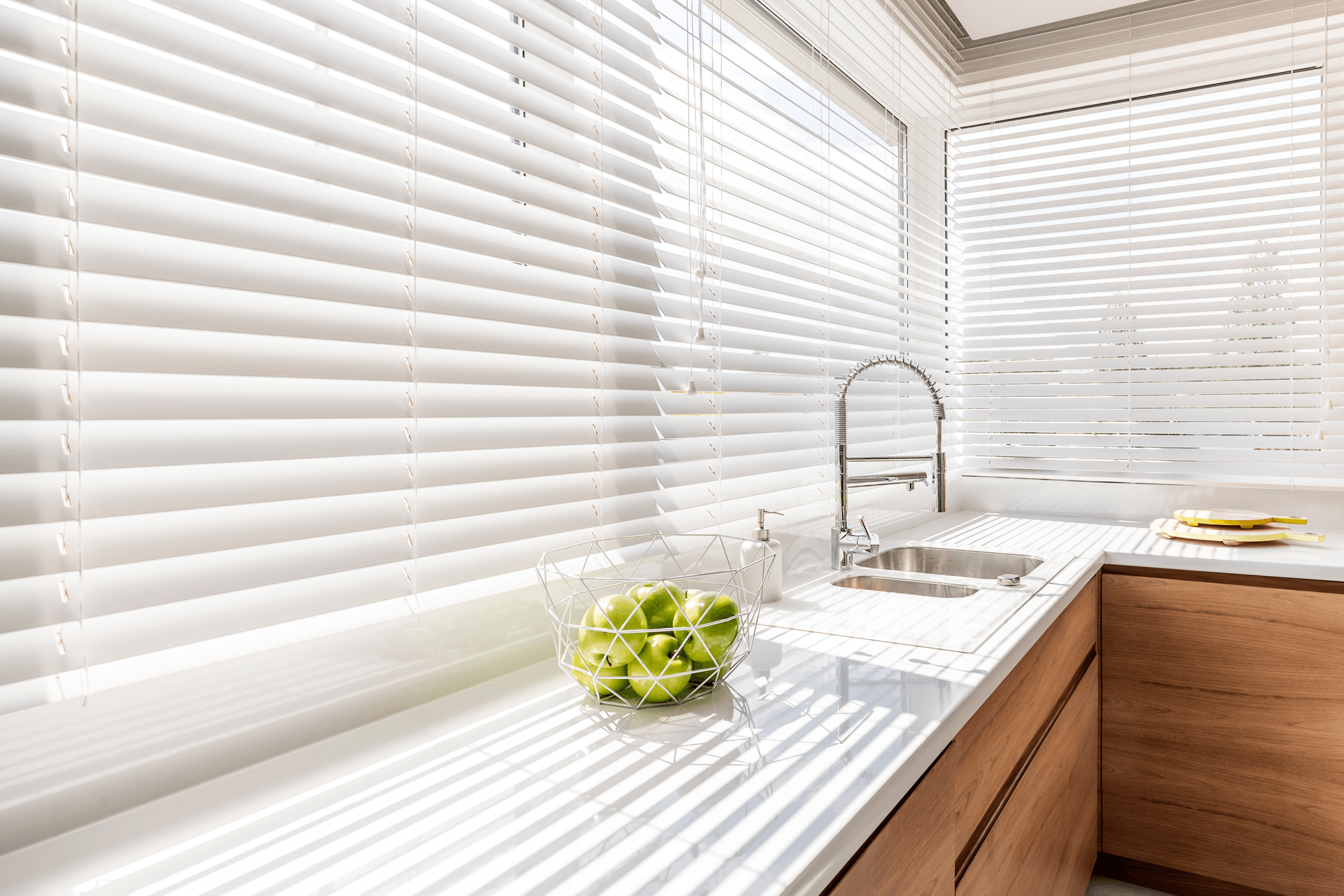 Blind Fitting By Experts Carlton Blinds