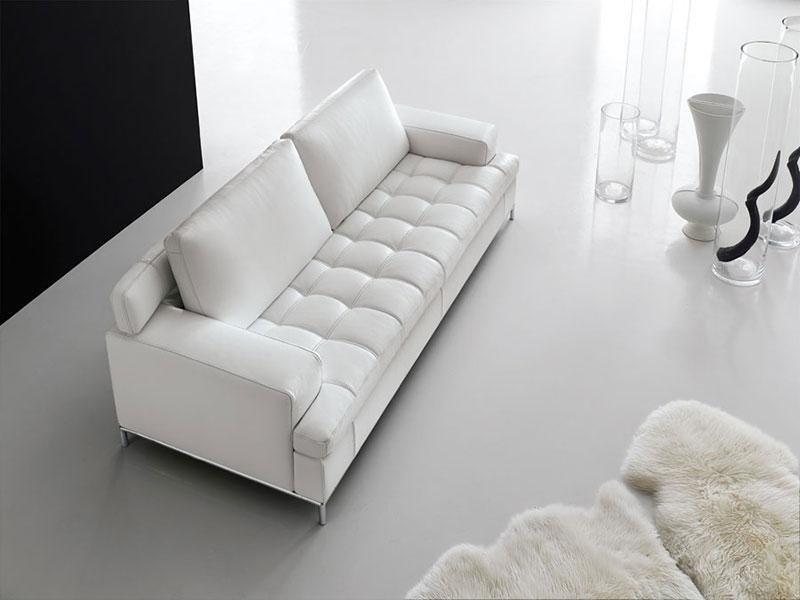 divano a parete