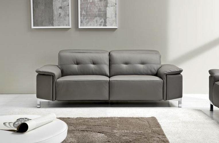 divano grigio antracite