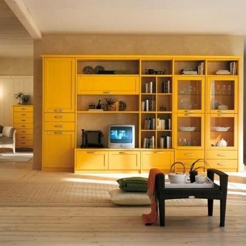 libreria gialla