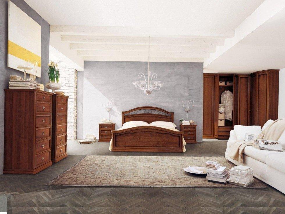 Camera mobili legno