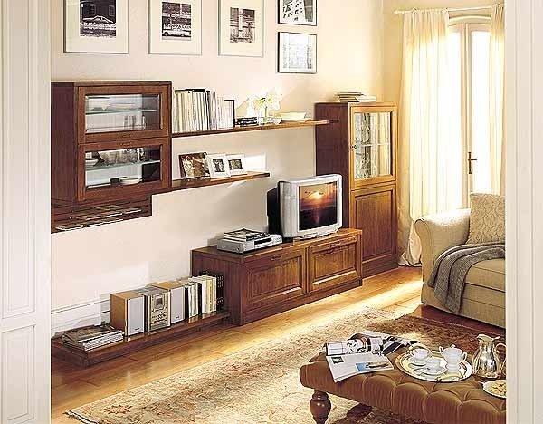 Mobili soggiorno torino riva arredamenti for Mobili soggiorno classico moderno