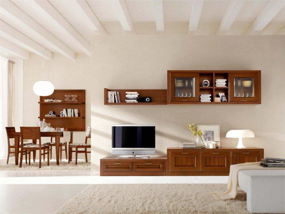 mobili soggiorno - torino - riva arredamenti - Tavoli Soggiorno Tomasella 2
