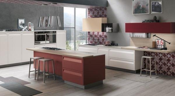 Cucine - Torino - Riva Arredamenti