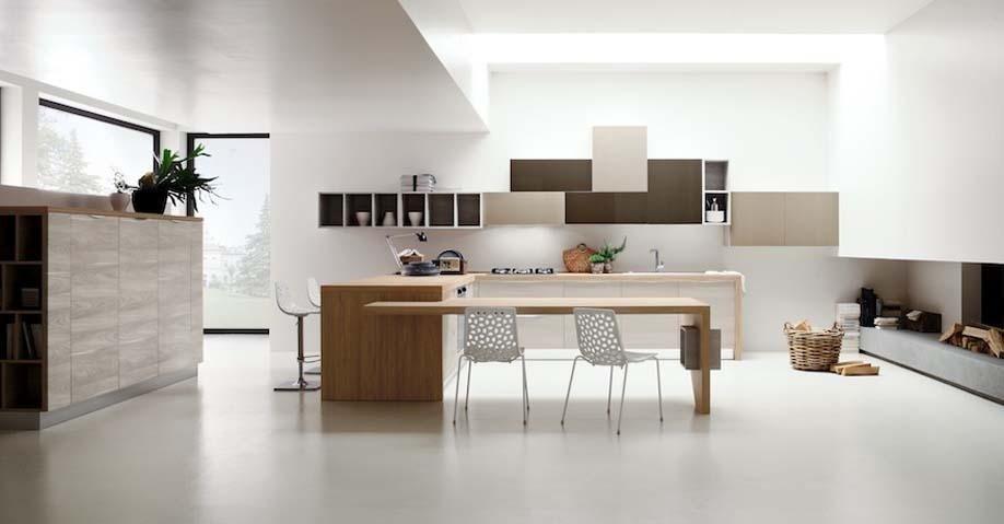 Cucine torino riva arredamenti - Arrex cucine moderne ...