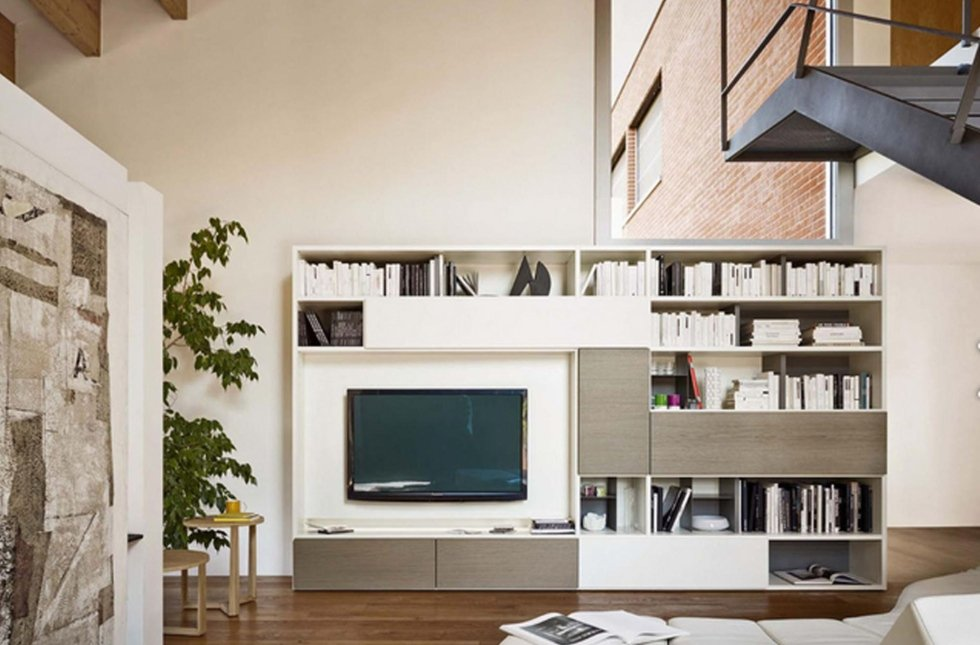 Mobili soggiorno torino riva arredamenti for Complementi di arredo soggiorno