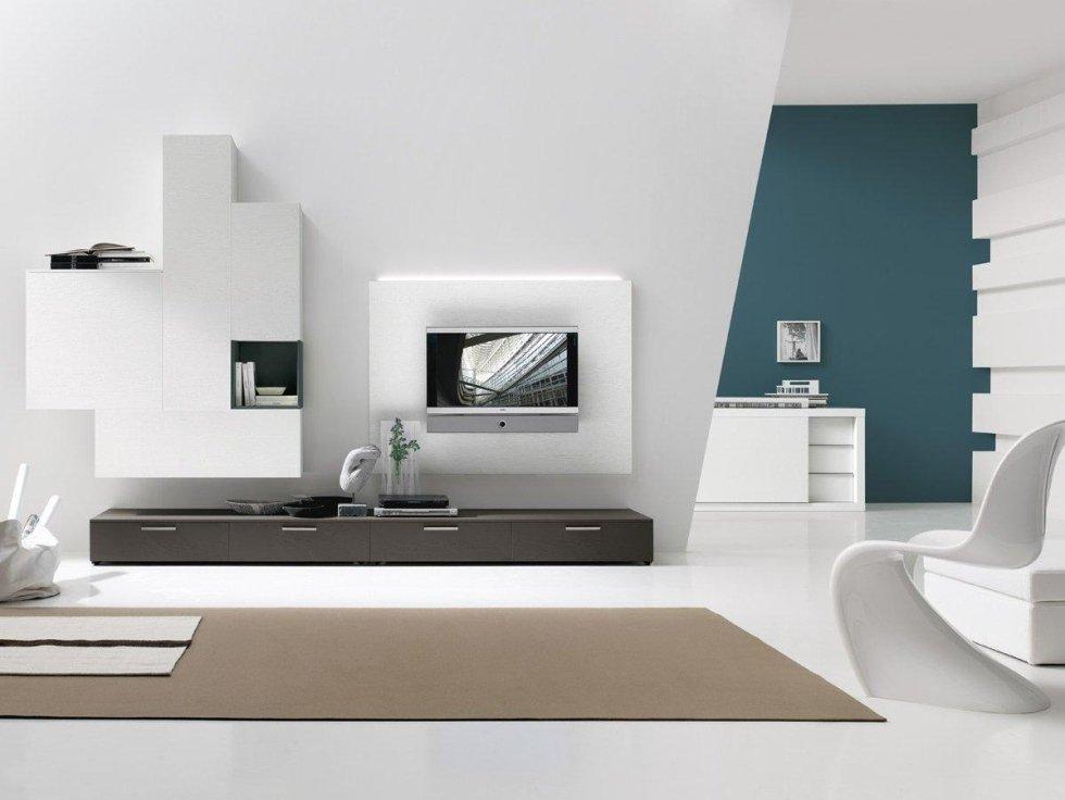 soggiorno semplice