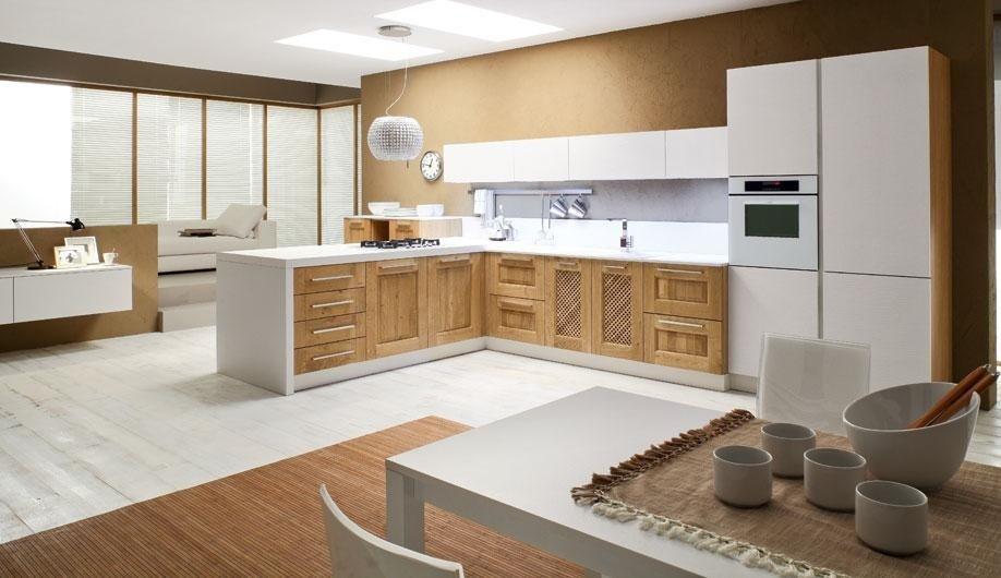 Cucina Arrex modello Carola