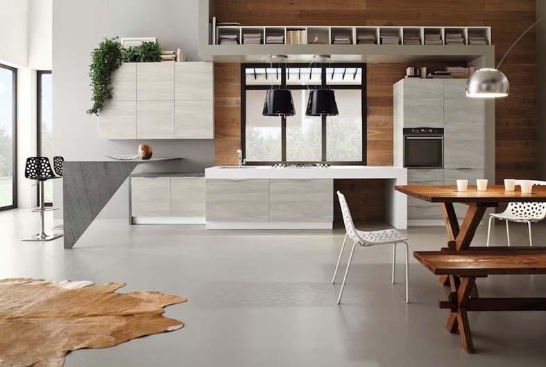cucina Arrex modello Cedro