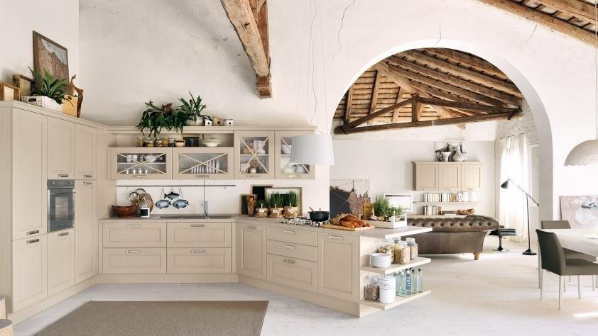 cucine materiali particolari