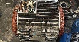 Orem riparazione motori elettrici Prato