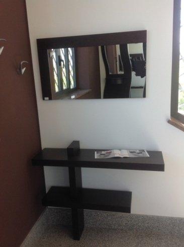 mobile ingresso con specchio