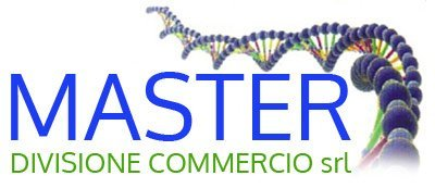 Master Divisione Commercio srl logo